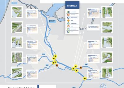RWS visualisatie infographic